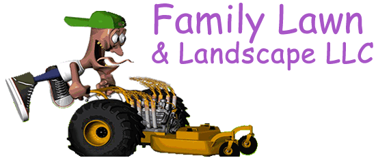 Family Lawn and Landscape Antigo Wisconsin | Lawn Mowing Wausau
